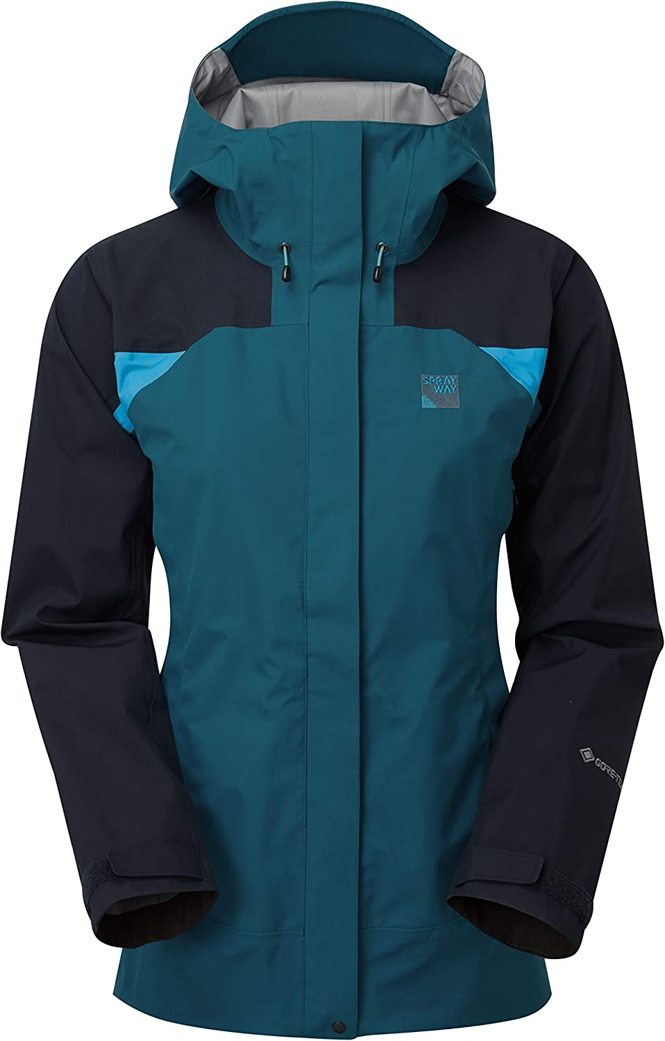 Sprayway Free Shipping Inventory cleanup selling sale New Women's Torridon Jacket W