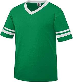 Augusta Sportswear Men's Augusta Sleeve Stripe Jersey