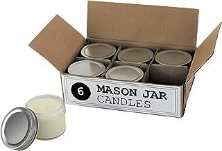 Best cheap mason jar candles Reviews
