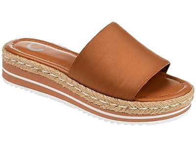 Journee Collection Comfort Foam Rosey Sandal