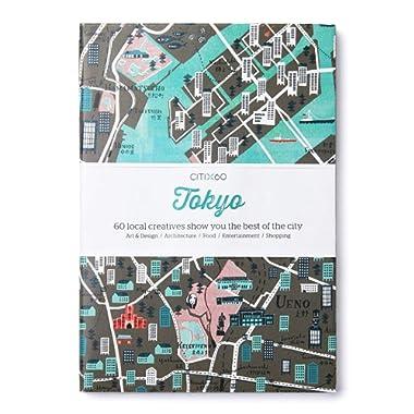 CITIx60: Tokyo: New Edition