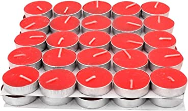 Non-scented small candle / 300 pieces