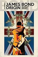 James Bond Origin HC