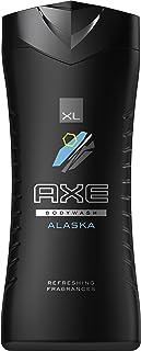 AXE Shower Gel de Alaska XXL 6-pack (6 x 400 ml)