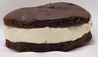 Chocolate Whoopie Pie - 4 oz each - Homemade by the Amish
