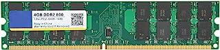 Desktop Memory Stick, DDR2 4GB 800Mhz PC2‑6400 1,8V-modul, för AMD 2: a generationens lagring
