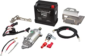 SKI-DOO REV 600 SDI ELECTRIC STARTER KIT #861511300