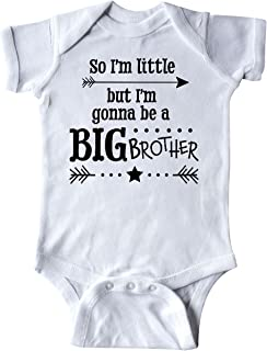 So I'm Little, But I'm Gonna to Be a Big Brother Infant Creeper