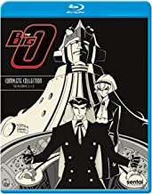 the big o complete series