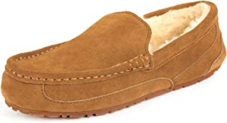 Best mens slippers 14 wide Reviews
