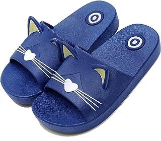 Lvptsh Chanclas Niña Piscina Zapatillas de Estar por Casa Niños Zapatillas Niña Verano Zapatos de Playa Zapatos de Baño An...