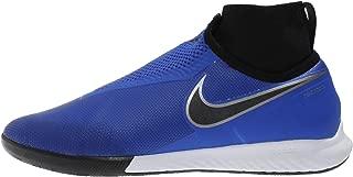 Mens React Phantom Vision Pro DF Indoor Soccer Shoes