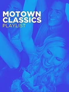 Comcast/Amazon - Motown Classics Playlist August 2017