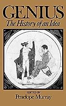 Genius: History of an Idea