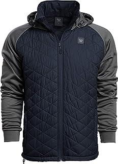 Vortex Optics Fusion Pursuit Hooded Jackets