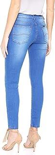 Calça Jeans Lee Feminina Jade