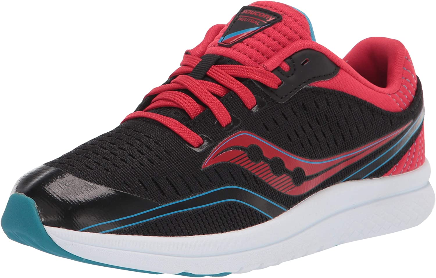 Saucony Free shipping anywhere in the nation Kinvara 11 Sale price Kids Sneaker