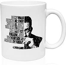 Albert Camus - Don' T Walk Behind Me 11oz Ceramic Coffee Mug