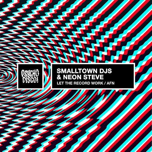 Smalltown DJs