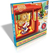 On the Go with Daniel Tiger!: You Are Special, Daniel Tiger!; Daniel Goes to the Playground; Daniel Tries a New Food; Dani...