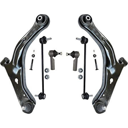 Rear Suspension Control Arm And Ball Joint Assembly Kit For Ford Escape Mazda Tribute Mercury Mariner