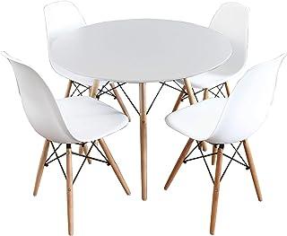 Suchergebnis Auf Amazon De Für Küchentisch Mit Stühlen