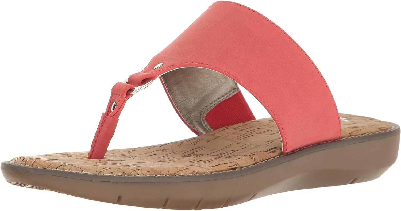 Aerosoles Womens Cool Cat Platform Sandal