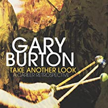 gary burton take another look