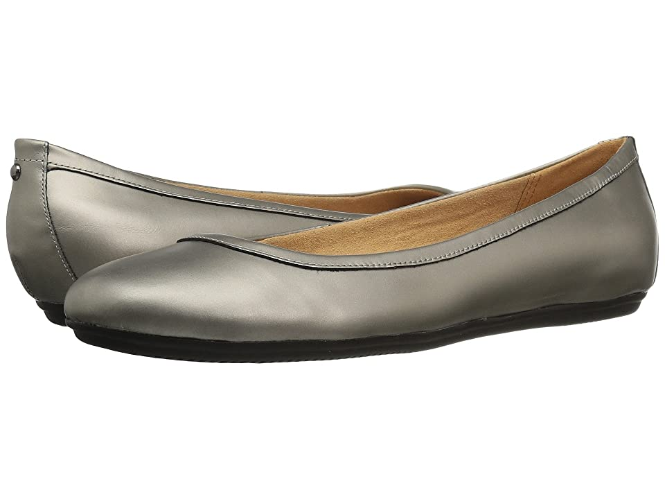 Naturalizer Brittany (Zinc Pewter Leather) Women