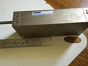 USED SMAC 3060-2009, LAL55-150-55-FS,MOD9 LINEAR ACTUATOR 24V 150MM STROKE,BOXZS