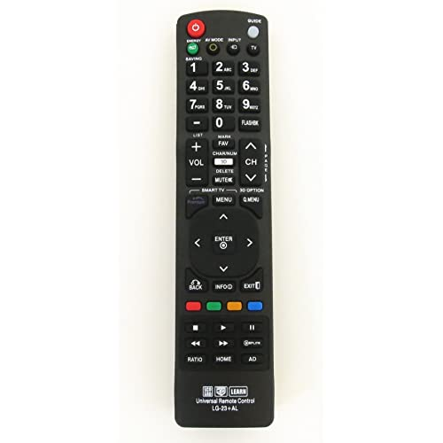 LG TV Remote Control: Amazon com
