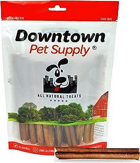 Downtown Pet Supply 6 inch Bully Sticks, Standard Regular...