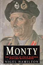 Monty: Battles of Field Marshall Bernard Law Hod Gen