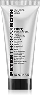 Peter Thomas Roth FIRMx Peeling Gel, Exfoliant for Dry and Flaky Skin, Enzymes and Cellulose Help Remove Impurities and Un...