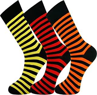 Mysocks, Calcetines de diseño de tobillo unisex 3 pares 02