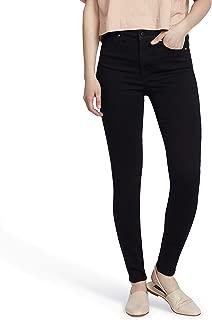 Women's High Rise Skinny Jean