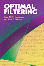 Optimal Filtering (Dover Books on Electrical Engineering)