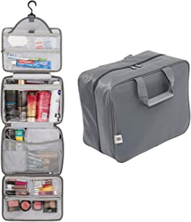 Best extra large travel toiletry bag Reviews