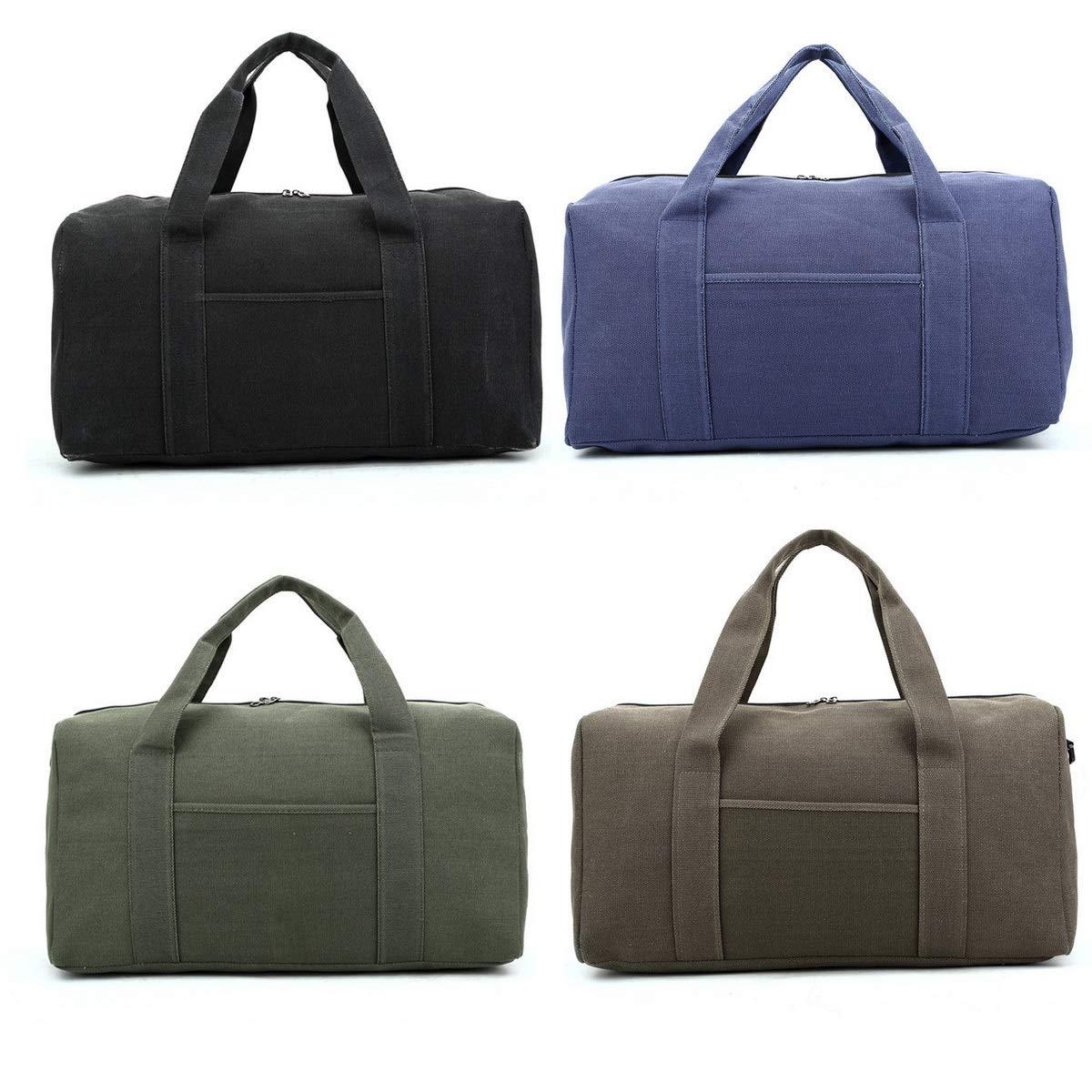 MINRUIGONGMAO Duffel Bag Canvas Tote 272747CM Philadelphia Mall Travel Cla Choice