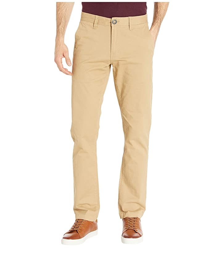 Volcom Little Boys Frickin Slim Fit Cotton Twill Chino Pant