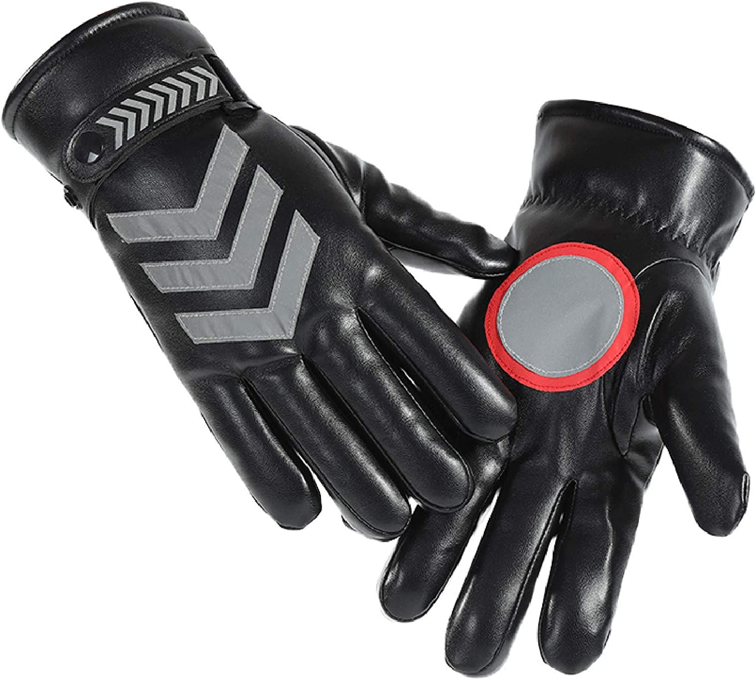 Men Women Touch Screen Full Finger Gloves for Motorcycles Cycling Motorbike Bike Camping Climbing Hiking Work Outdoor Sports