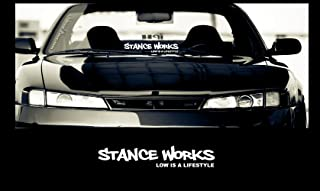STANCE WORKS 23