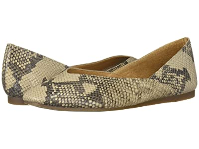 Lucky Brand Alba (Chinchilla) Women