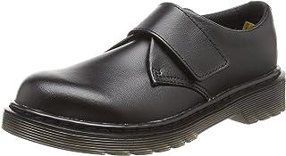 Dr. Martens 男女通用 Kamron J 儿童低帮拖鞋