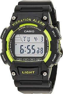 Casio Sport Watch For Men Digital Resin