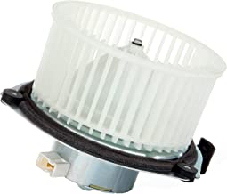 TUPARTS AC Conditioning Heater Blower Motor With Fan HVAC Motors Fit For 1986-1994 Nissan D21, 1987-1995 Nissan Pathfinder, 1995-1997 Nissan Pickup