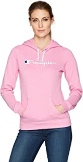 Champion LIFE Women's European Collection French Terry Hoodie (Limited Edition)