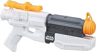 Star Wars Episode VII Nerf Super Soaker First Order Stormtrooper Blaster