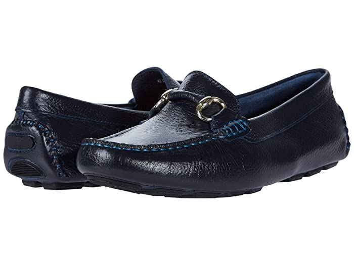 Rockport Bayview Bit Keeper (Navy) Womens Sandals