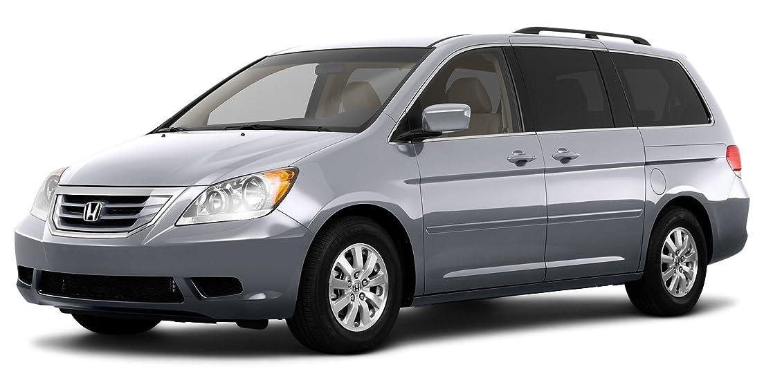 4243d35b16 Amazon.com  2010 Honda Odyssey Reviews